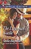 The Lawman's Noelle (Men of the West Book 31)