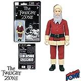 The Twilight Zone Santa Claus 3 3/4-Inch Figure In Color