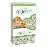 Carefresh® - Ropa de Cama para Mascotas pequeña, Color Blanco, 23 l (el Paquete Puede Variar)