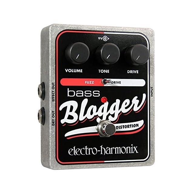 リンク:Bass Blogger