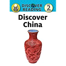 Discover China (Discover Reading)
