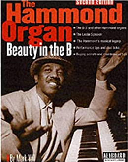 The Hammond Organ: Beauty in the B (Keyboard Musician's Library