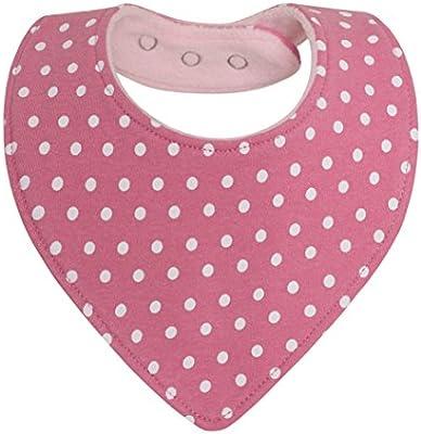 Halstücher Halstuch Dreiecktuch Babytuch Baby Sabbertuch im 2-er Set Sabberlatz