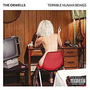 Terrible Human Beings (Explicit)