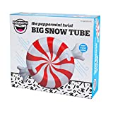 BigMouth Inc. Peppermint Snow Tube - 3 ft. Wide