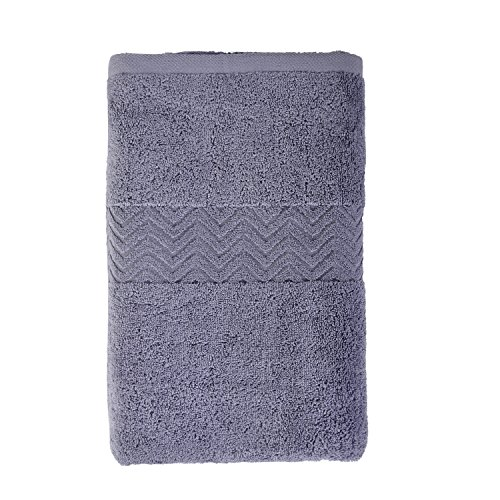 Cotton Towels ( 55 x 27 inches) Loufesy Multi-purpose Bathroom, Salon,Gym and...
