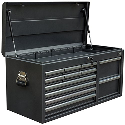 WEN 74512 41-Inch 12 Drawer Tool Chest