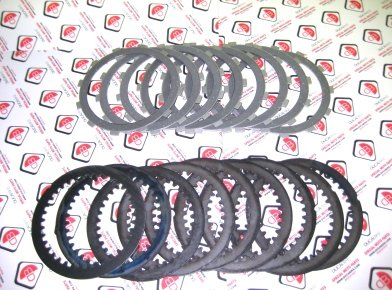 Ducabike Ducati Clutch Plates & Friction Discs Kit - 1098 Clutch Ducati Kit