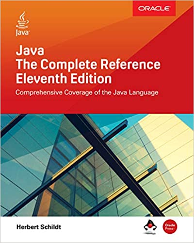 Java The Complete Reference By Herbert Schildt Ebook