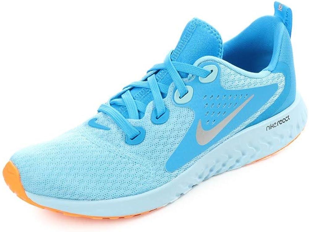 /-Size 6Y Nike Renew Rival Boys Running Shoe GS