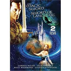 Sword of Lancelot / The Magic Sword