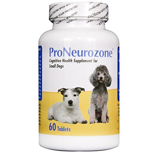 - ProNeurozone Small Dogs (60 Tabs) by Virbac