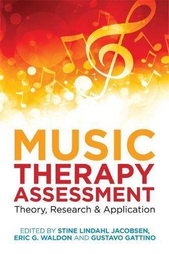 Music Therapy Assessment: Theory, Research & Application