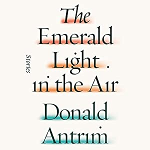 The Emerald Light in the Air Audiobook