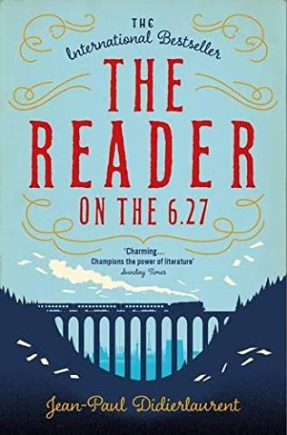 book cover of The Reader On the 6.27