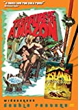 Treasure Of The Amazon & Island Of Lost Souls (Double Feature)
