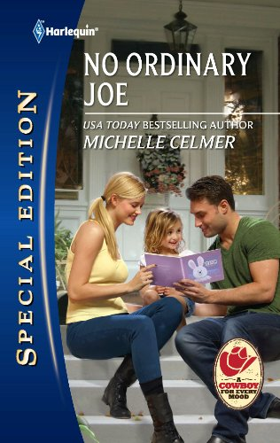 book cover of No Ordinary Joe