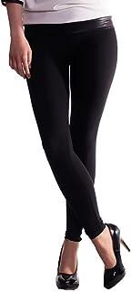 Nitis Umstandsmode ProSkin Vera Anti Cellulite Leggins con effetto push up NI-3065-44