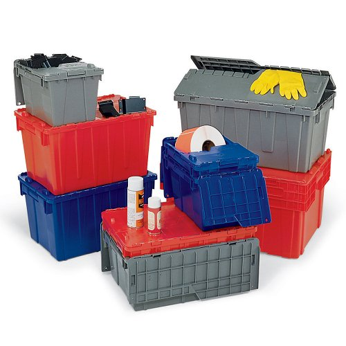 Orbis Solid Color Flipak Tote - 21-4/5 X15-1/5 X9-4/5