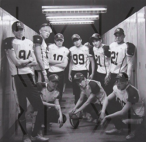 CD : Exo - Love Me Right Vol.2 Korean Version (Asia - Import)