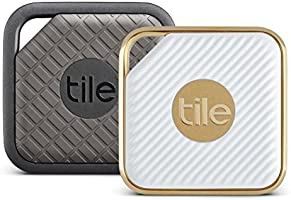 Tile Combo Pack - Tile Sport and Tile Style 2-pack