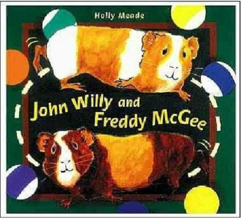 John Willy & Freddy Mcgee