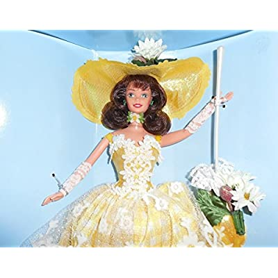 Enchanted Seasons Collection Limited Edition Summer Splendor Barbie-Second in Series: Toys & Games