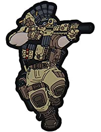 SF Tactical Operator - US Navy Seal Patch