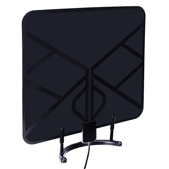 Review TV Antenna Digital HDTV