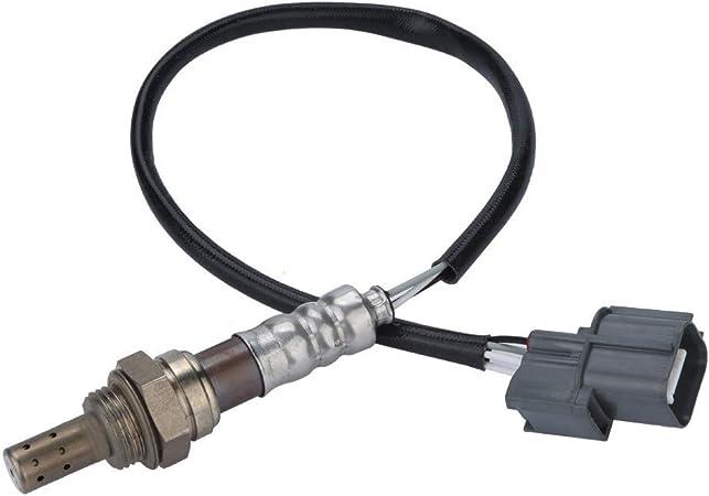 Set of 4 Oxygen Sensor For Acura MDX RL TL Honda Accord Odyssey Pilot 3.0L 3.5L