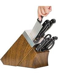 Chef's Edge Self-Sharpening Cutlery