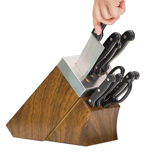 forever sharp knives set - 7