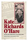 Kate Richards O'Hare : Selected Writings and Speeches, , 0807109886