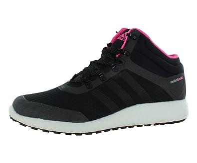 adidas CH Rocket Boost MC schwarz: : Schuhe