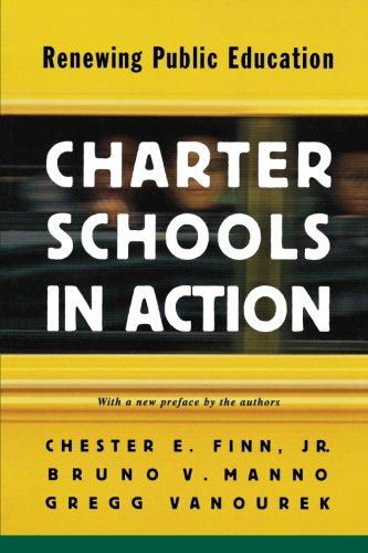Charter Schools in Action: Renewing Public Education. PDF