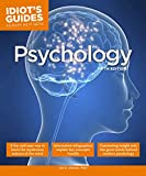 Book cover for Idiot's Guides: Psychology, 5th Edition
