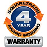 SquareTrade 4-Year Samsung/Panasonic TV Warranty ($1500-2000 LCD, Plasma, LED)