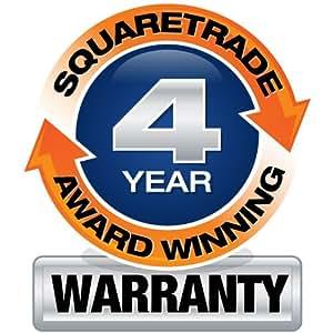 SquareTrade 4-Year Samsung/Panasonic TV Warranty ($700-800 LCD, Plasma, LED)