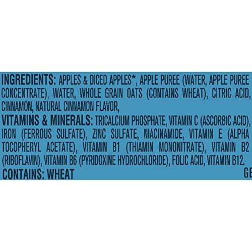 gerber purees 3rd foods