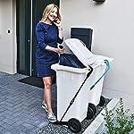 Pedal-FLIDOX-regulable-para-contenedores-de-basura-para-eliminar-residuos-de-forma-higienica-y-con-las-manos-libres