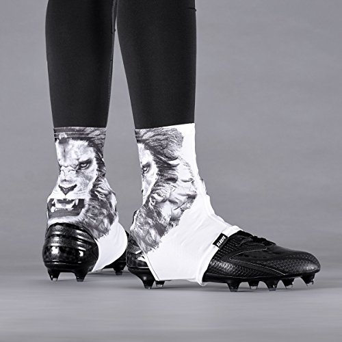 2f806e3676d Jual White Lion Roar Spats Cleat Covers - Clothing