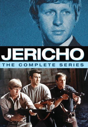Jug Dutch (Jericho: The Complete Series)