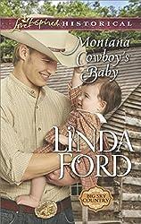 Montana Cowboy's Baby (Big Sky Country)