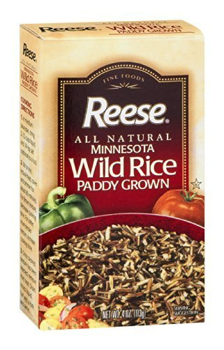 Reese Rice Wild by Reese