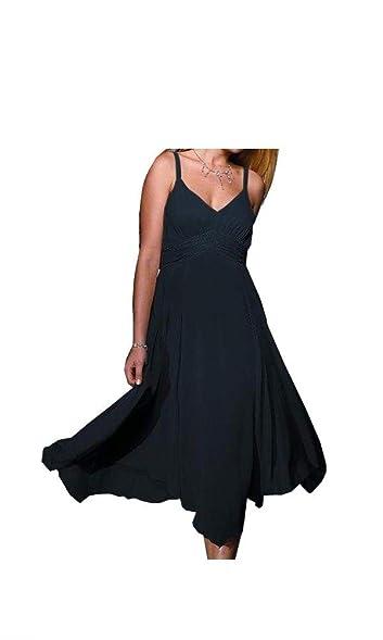 Kleid sommer 44