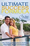 The Ultimate Success Formula, Carlos Marin, 1614482810
