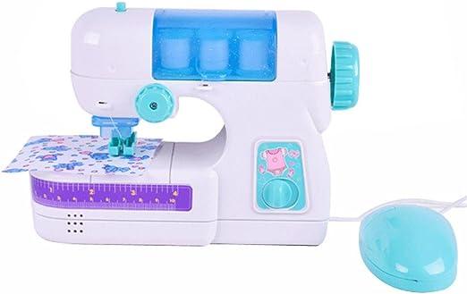 hodod Electric sewing Studio máquina coser las actividades de los ...