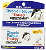 The Relief Products Chronic Fatigue Therapy Fast Dissolving Tablets, 70 Count