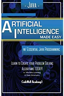 Practical artificial intelligence programming with java amazon artificial intelligence test questions