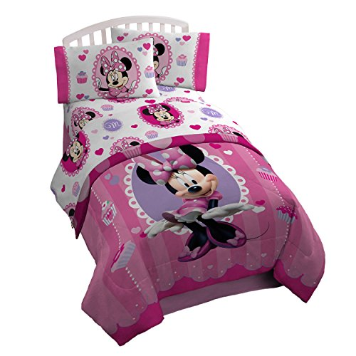 Disney Minnie Mouse Bowtique Sweet Treats 39